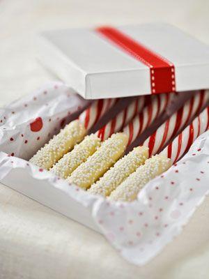 Edible Homemade Christmas Gifts | The Everyday Home