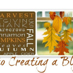 Creating a Blog Header