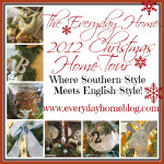 2012 Christmas Home Tour