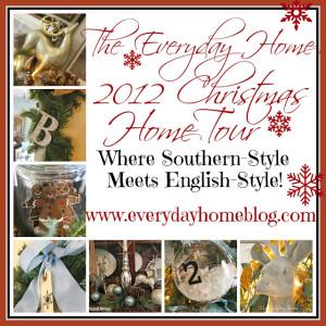 2012 Christmas Home Tour