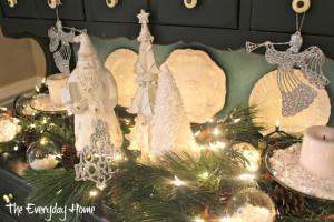 O Christmas Tree {and a story I learned today}