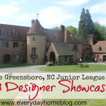 Greensboro Designer's Show Home 2013