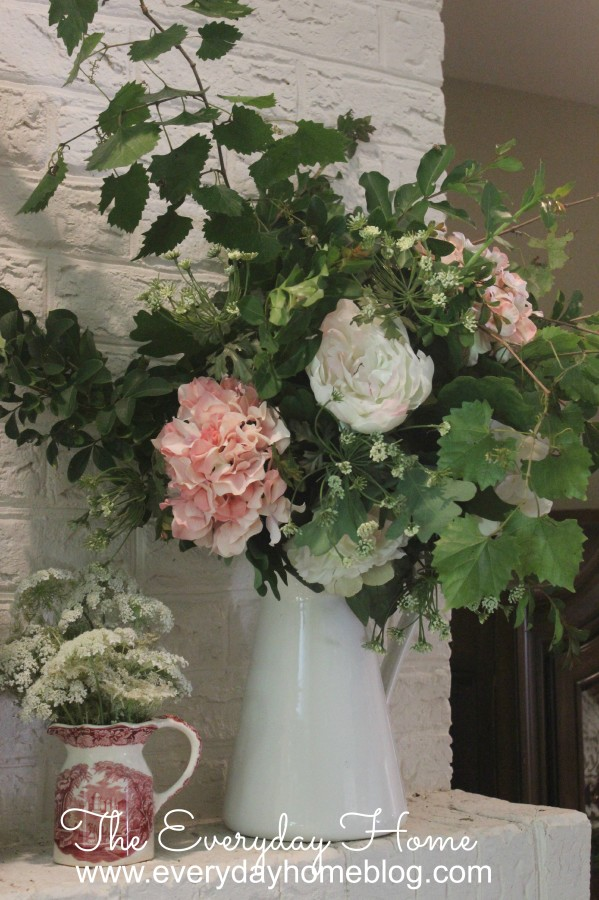 How To Use Silk Flowers So They Look Fool The Eye Real