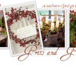 Would You Like to Win a New Blog Header for the Holidays?