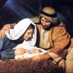 Sending Each of You Christmas Blessings….