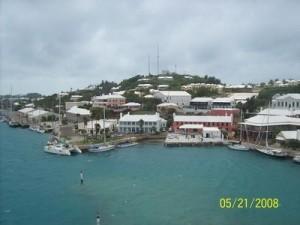 My Bermuda Journey…