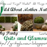 Wild About Mother Nature #3