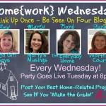 Home{work) Wednesday #4