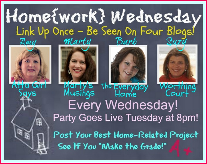 Home{work} Wednesday on Hiatus!