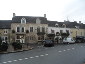 Our Trip to England: Tetbury in the Cotswold Pt 4