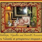 5th Tabletop Tuesday: Co-Hosted by Southern Whimsy