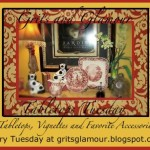 Premier Tabletop Tuesday: Welcome Vignette Lovers!