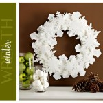 Winter Wreaths….