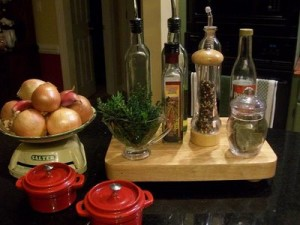 Oils and Vinegars and Oh My!