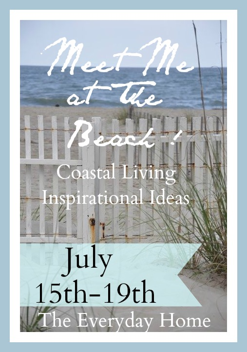 Coastal Living Ideas at The Everyday Home