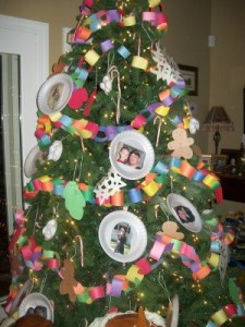 My Bestest Christmas Tree Ever!