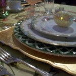 My Formal Easter Tablescape on RMS…