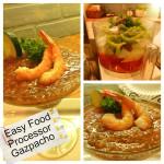 Tasty Tuesday #4 (Easy Gazpacho)