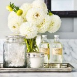 Bathroom Decor {…adding the accents}
