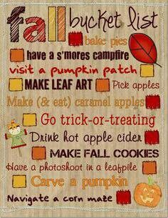 Happy Fall at The Everyday Home