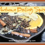 Autumn Boiling Spice