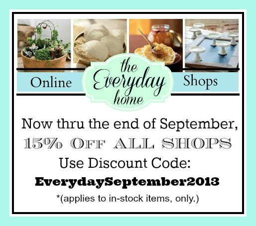 The Everyday Home Online Shops