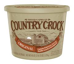 Country Crock Recipe at The Everyday Home