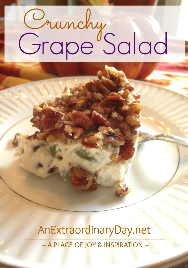 Crunch-Grape-Salad-Recipe-AnExtraordinaryDay.net_