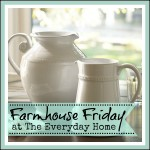 A Farmhouse Christmas {farmhouse friday #2}