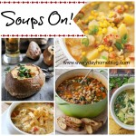 Ten Soup Recipes