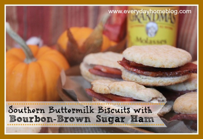 Ham-Biscuits-Pinterest