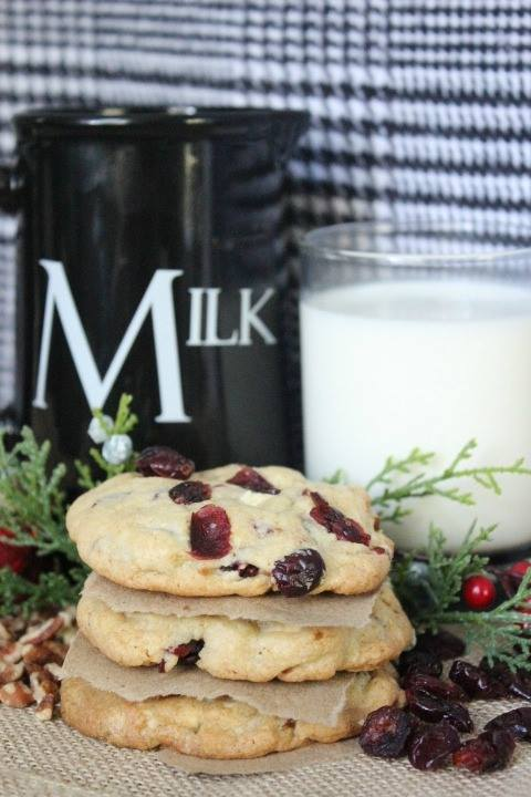 """The Everyday Home's 1st Annual """"Virtual"""" Cookie Exchange"""