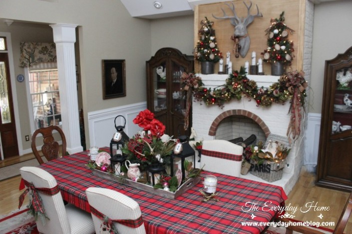 Christmas-Dining-Room