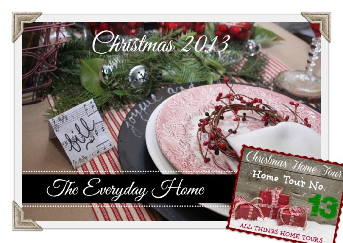 2013 Year in Review at The Everyday Home