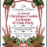 Christmas Cookie Exchange Link Party