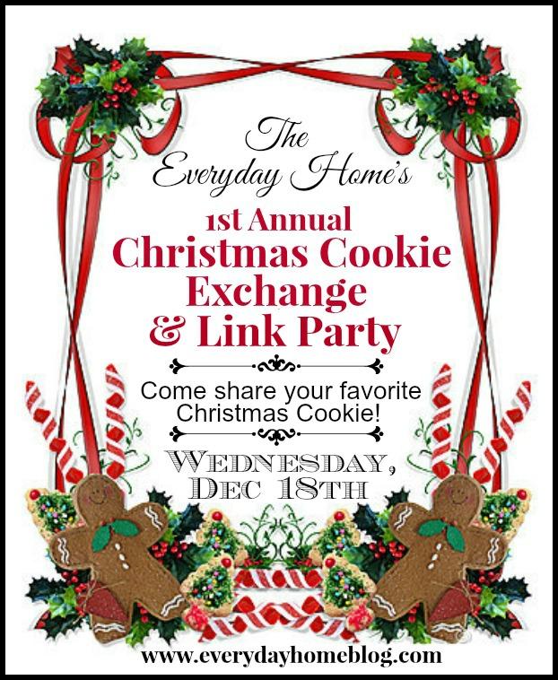 christmascookielinkparty - Christmas Cookie Exchange Party