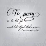Sunday Prayer