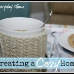 Creating a Cozy Sitting Area