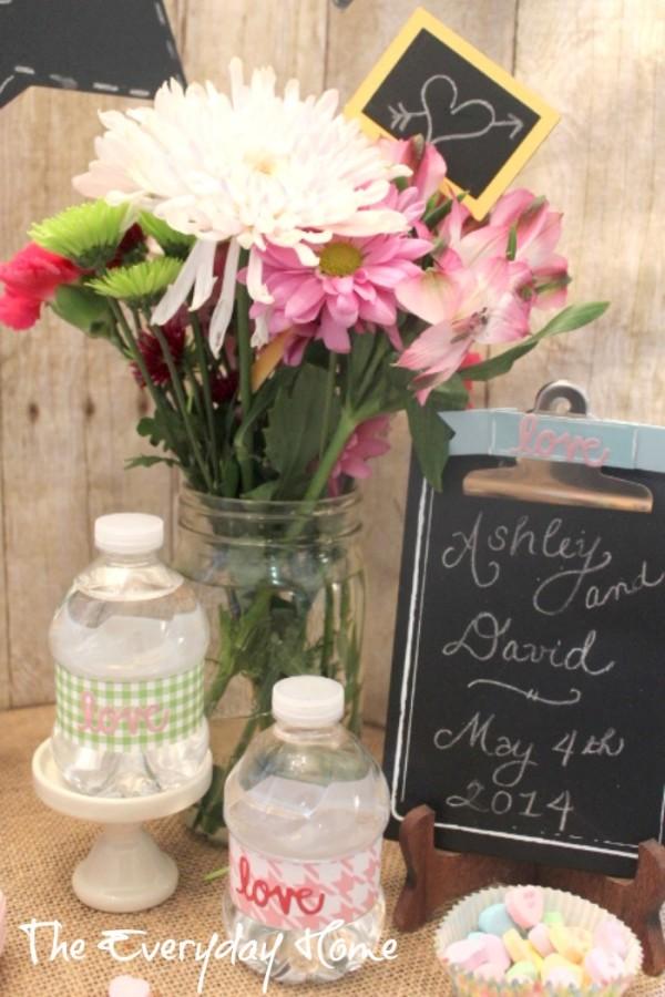 Bridal-Flowers-Bottles