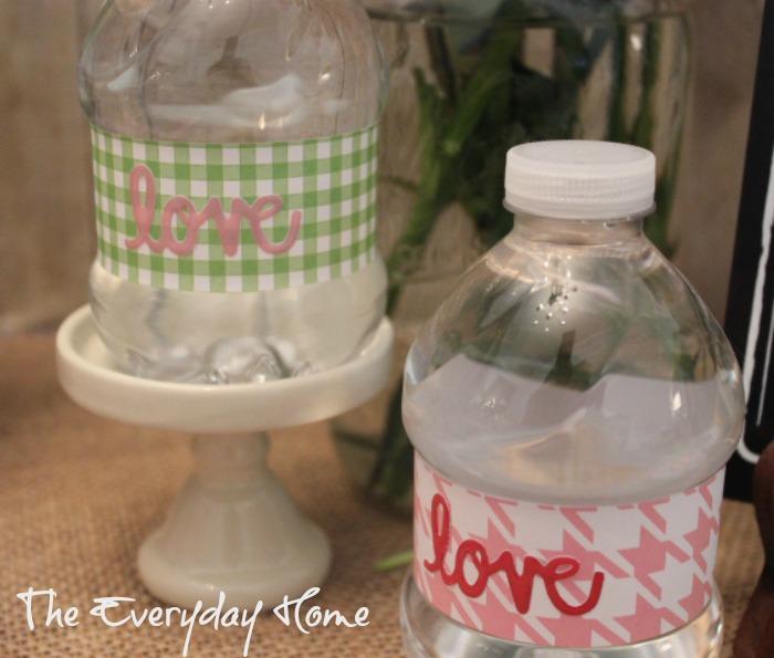 Bridal-Water-Bottles