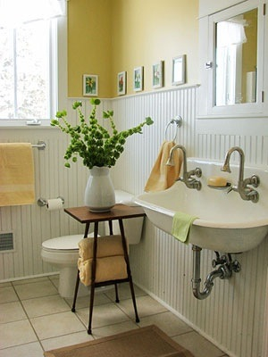 farmhouse bathrooms farmhouse friday the everyday home rustic farmhouse bathroom ideas hative