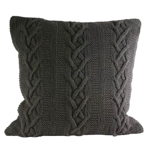 gray pillow