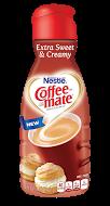 Coffee-mate NEW Extra Sweet & Creamy