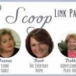 The Scoop Link Party #111