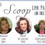 The Scoop Link Party #113