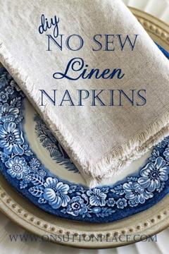 diy-no-sew-linen-napkins-pi