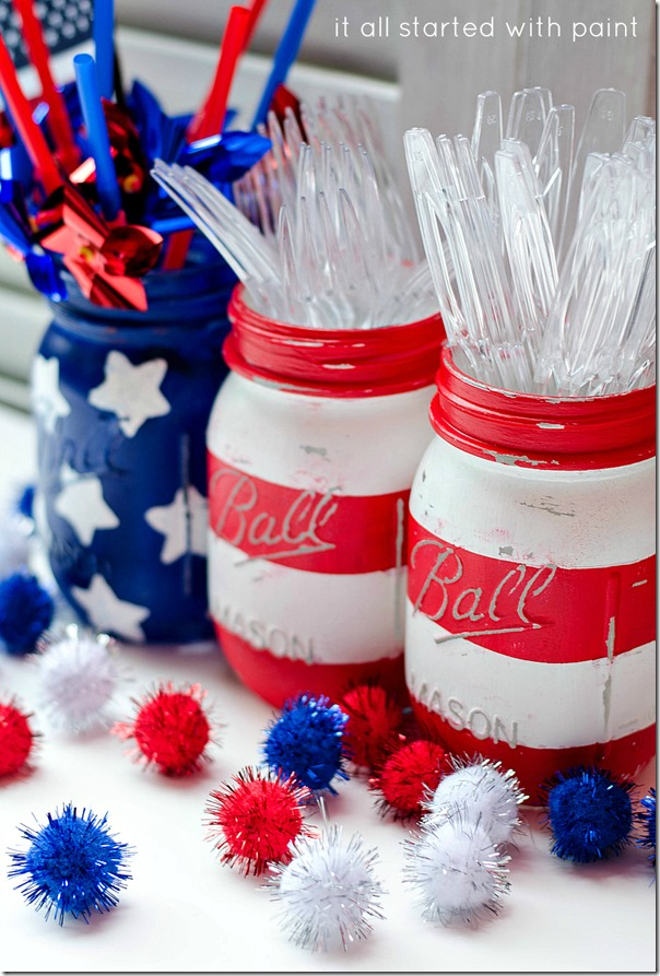 july 4th party ideas the everyday home