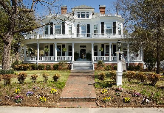 the-pamlico-house