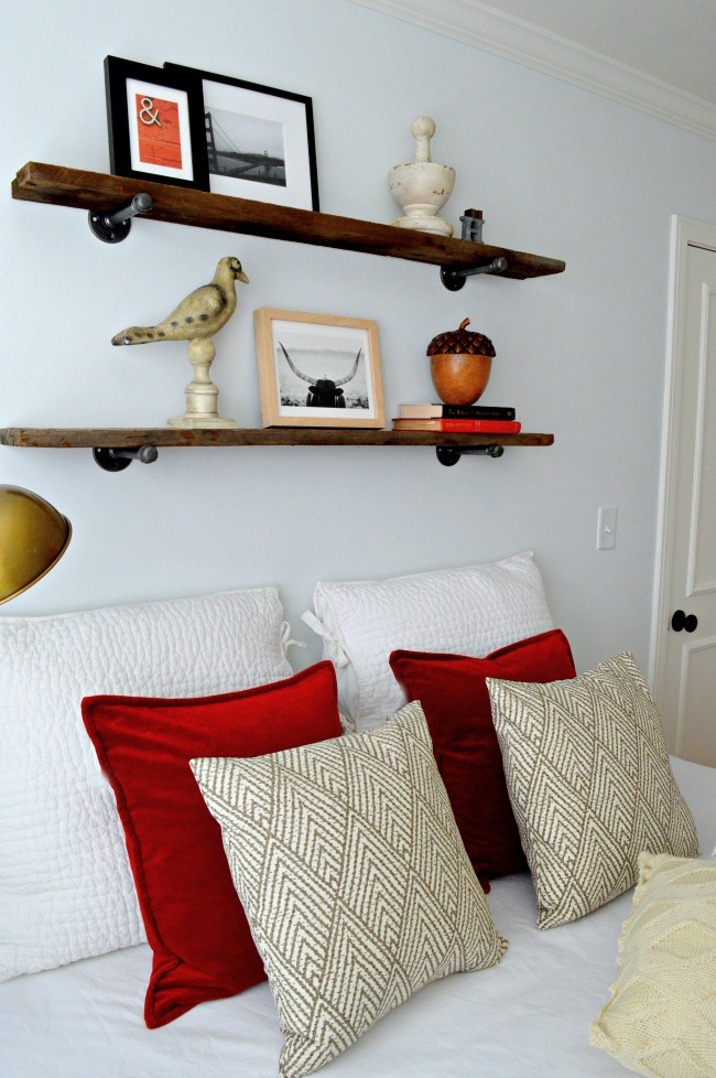 10-Ways to Add Style to Your Home - The Everyday Home Blog - www.everydayhomeblog.com