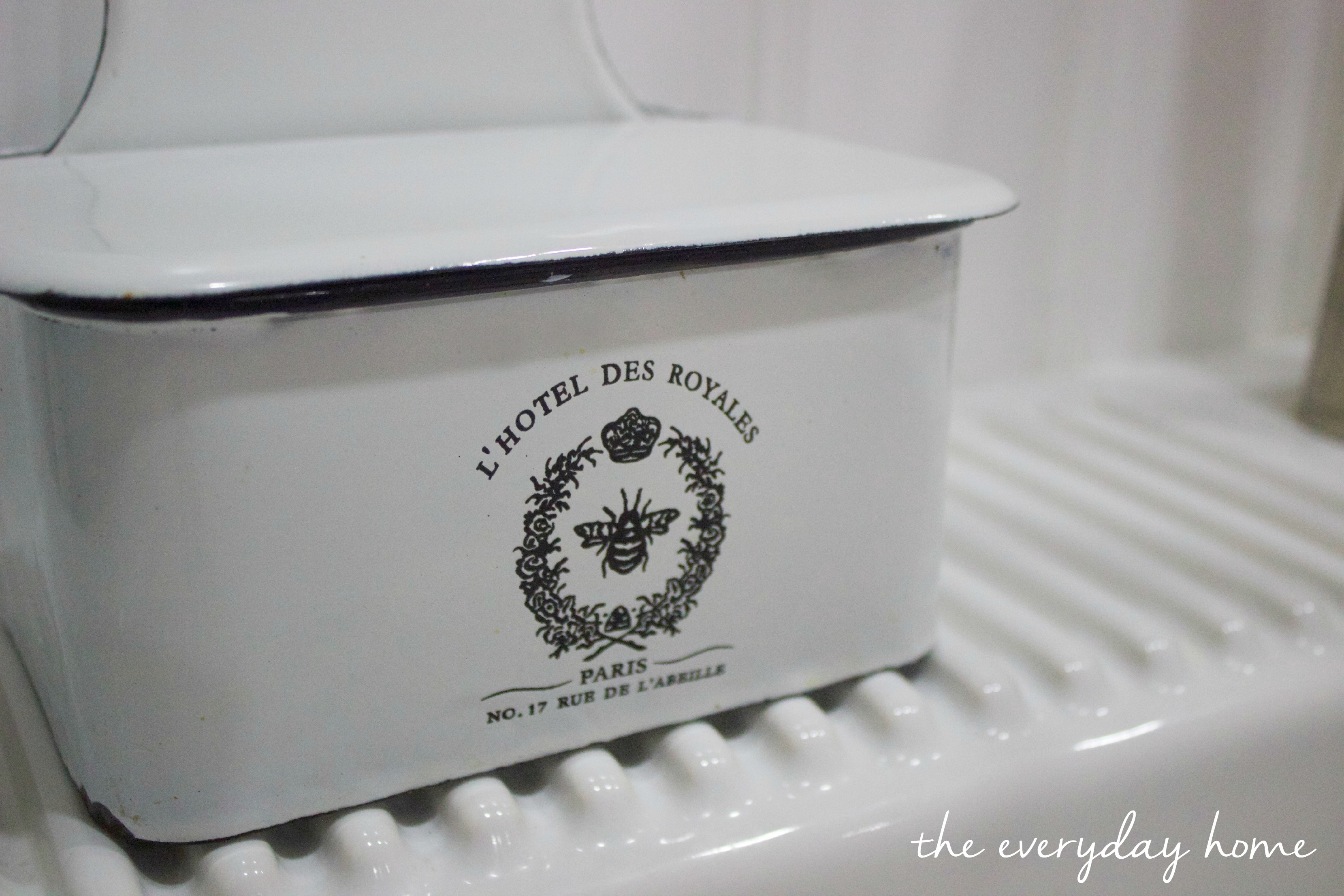White apron front sink ikea - Ikea Farmhouse Sink The Everyday Home Www Evevrydayhomeblog Com 11